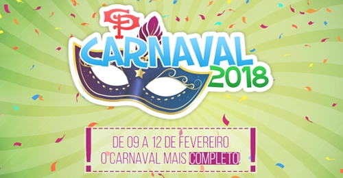 Carnaval 2018 - Clube Penapolense